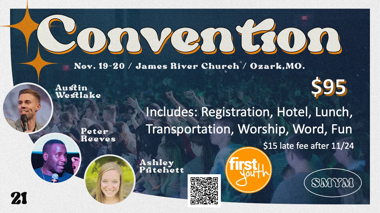 Convention cost
